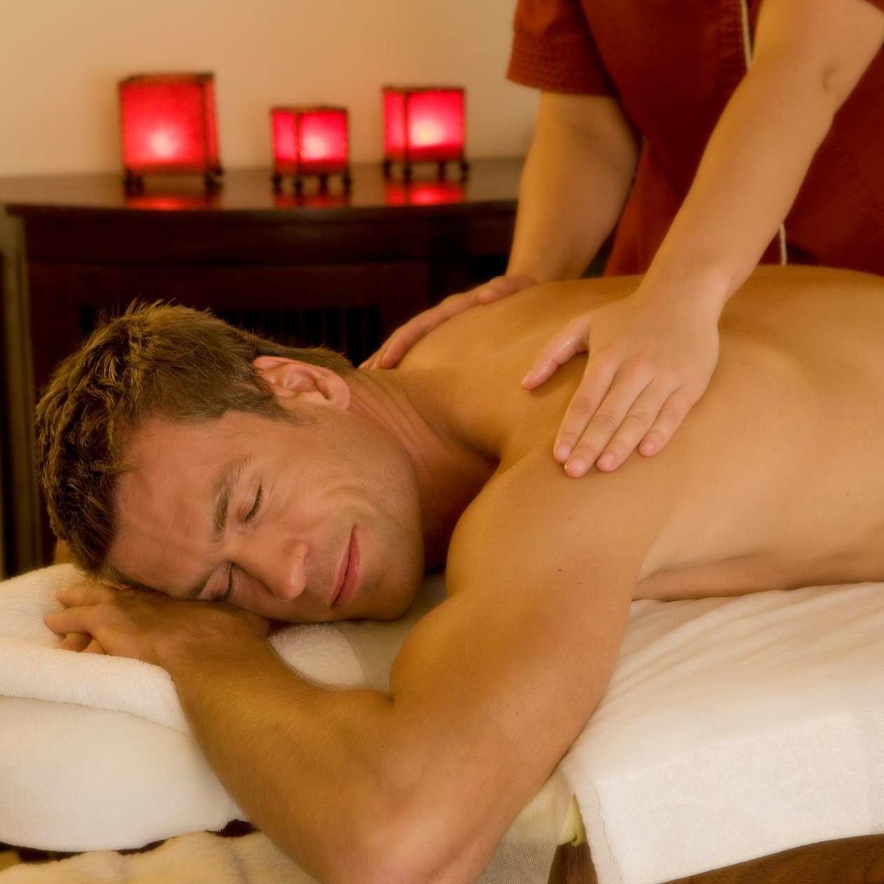 Смотреть хороший массаж для мужчины 24 фотография