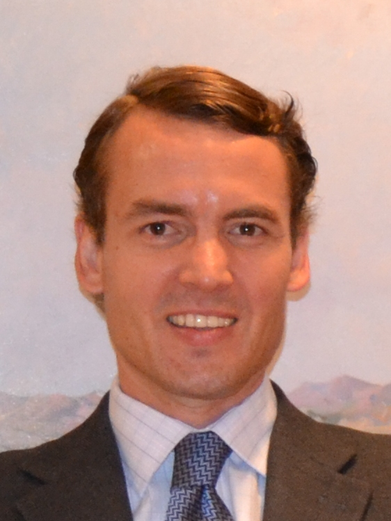 Joachim de Grahl - EURmetal.com - Executive Partner