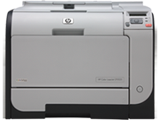 Link zu HP Laser Drucker
