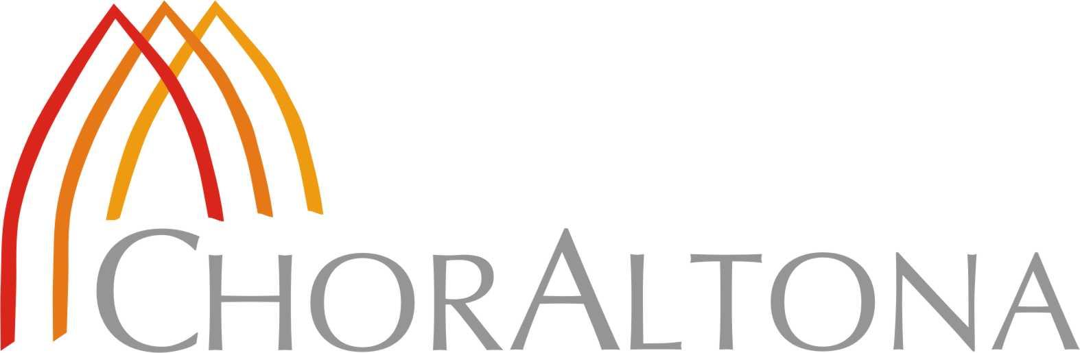 ChorAltona Logo