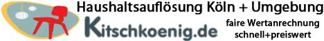 Banner Kitschkoenig