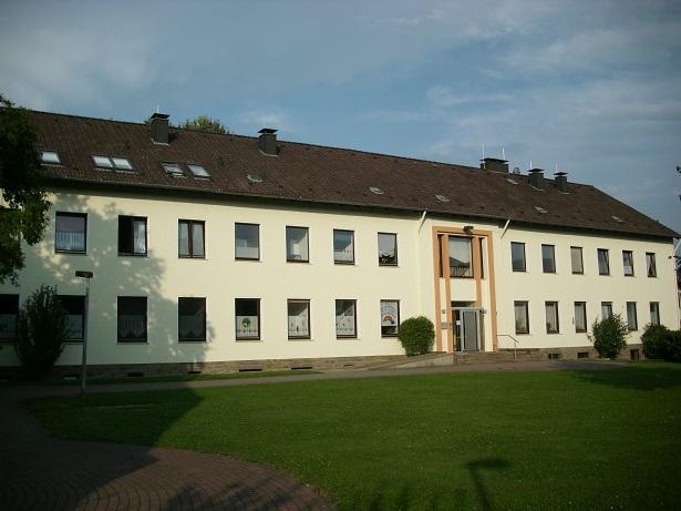 Gemeindehaus Erpinghofstr. 68