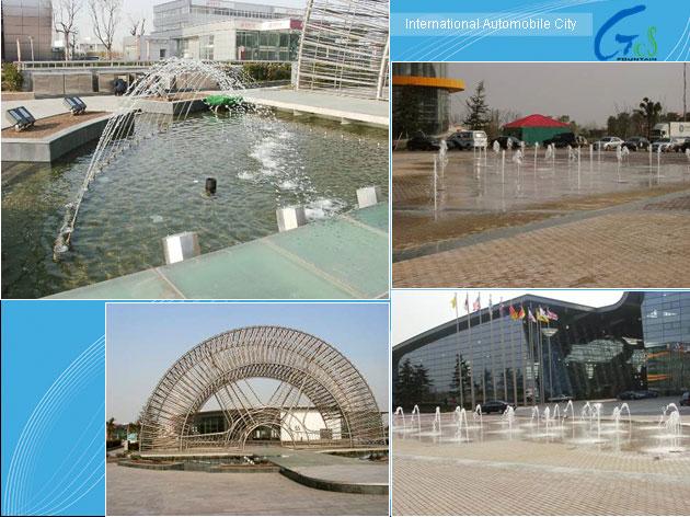 International Automobile City