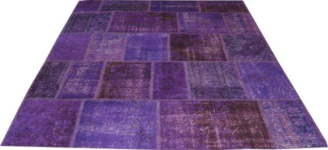 Patchwork Orientteppiche