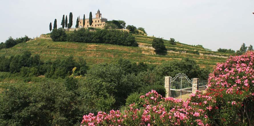 Castello di Gussago