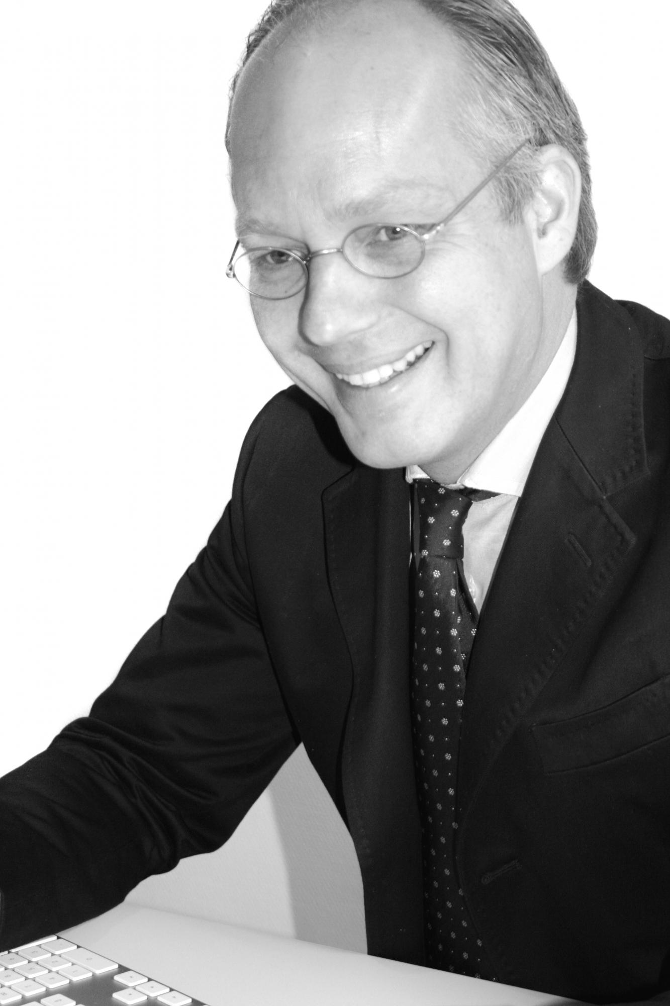 Peter Beusch